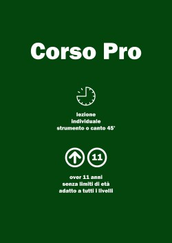 Flyer PRO FRONTE